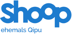 Logo shoop (ehemals Qipu)